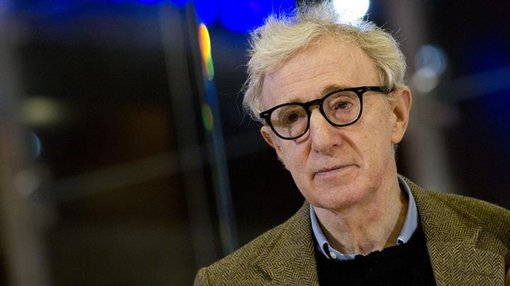 Amazon, Woody Allen'ın yeni filmi için kesenin ağzını açtı