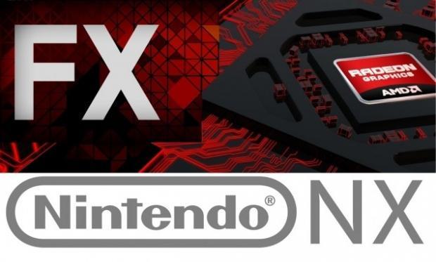 Nintendo NX, PS4 ve Xbox One Oyunlarını Rahatça Çalıştırabilecek