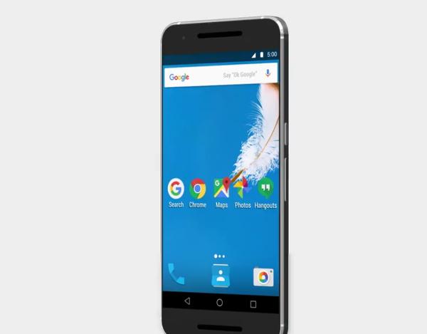 Yeni Google Maps videosunda, uygulama menüsü kayboluyor