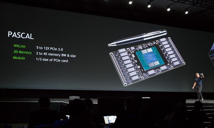 Nvidia yeni nesil Titan modelini Nisan ayında tanıtabilir