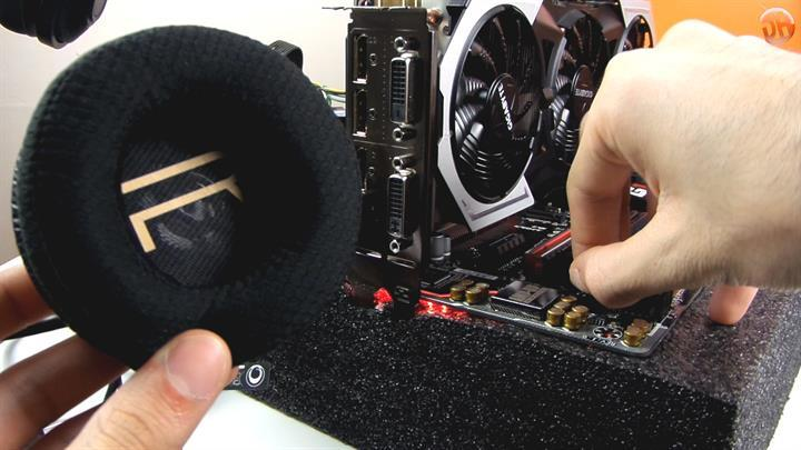 Gigabyte H170-Gaming 3 uygun fiyatlı oyuncu anakartı incelemesi