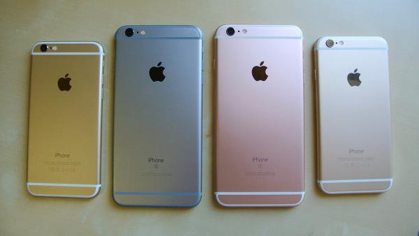 iPhone 7 inceliğini koruyor, kamera çıkıntısını da