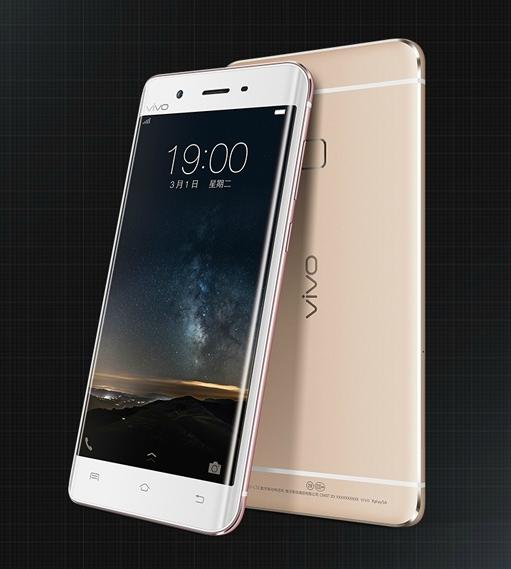 Dünyanın ilk 6GB RAM'li telefonu ile tanışın: Vivo Xplay 5