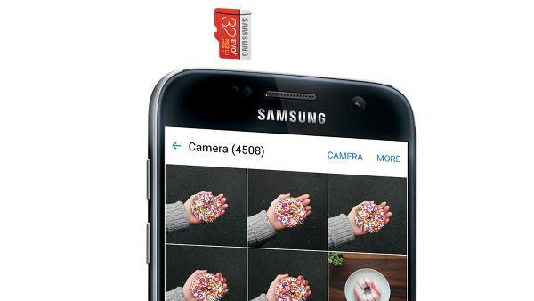 'Galaxy S6 serisinde microSD desteğine yer vermedik, çünkü...'