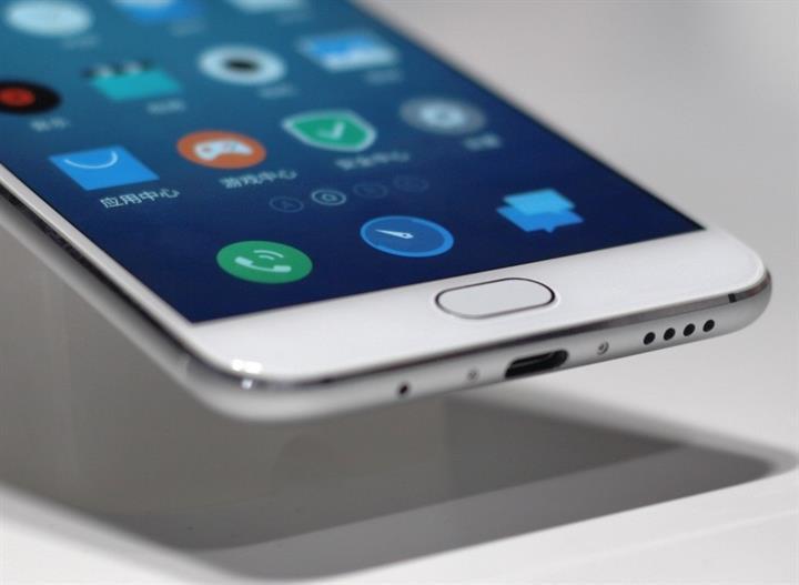 Meizu Pro 6'da 3D Touch ekran teknolojisi yer alacak