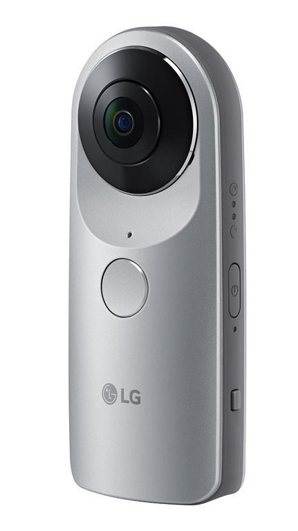 Modüler yapısı ile dikkat çeken LG G5'in tüm ekipmanları bu yazıda