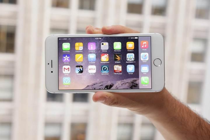 iPhone'ların OLED ekrana geçişi bir iki yıl içerisinde olabilir