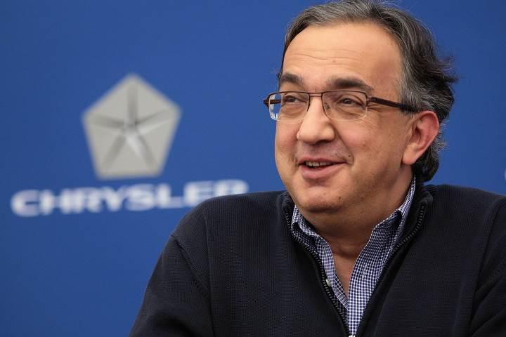 Fiat Chrysler CEO'su: Apple araba üretim işini tek başına denememeli
