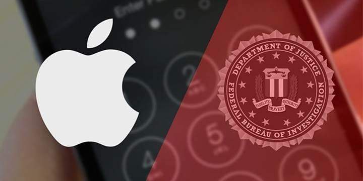 16 önemli şirket FBI karşısında Apple'a destek veren ortak metin yayınladı
