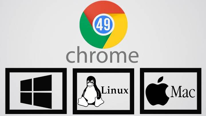 Chrome 49, akıcı kaydırma özelliğini varsayılan hale getiriyor