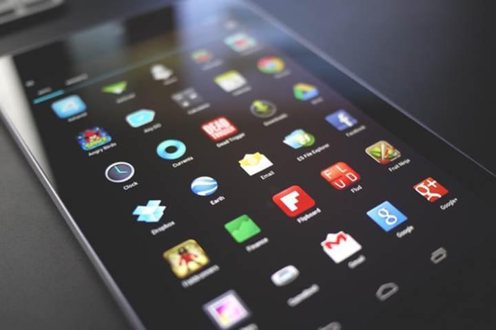 Android kullanıcılarının uygulama sadakati düşük seviyede