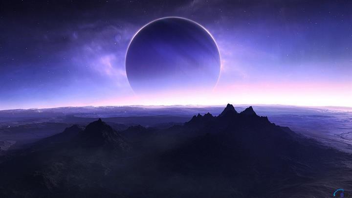 Evrenin en uzun yıldız tutulması keşfedildi