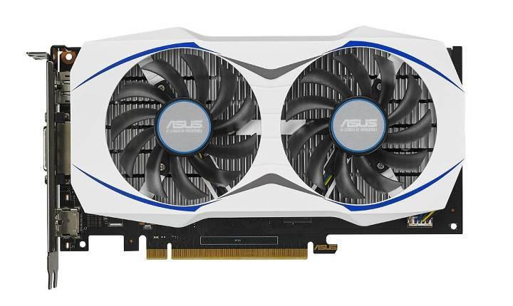 Asus'tan güç bağlantısı gerektirmeyen GeForce GTX 950 ekran kartı