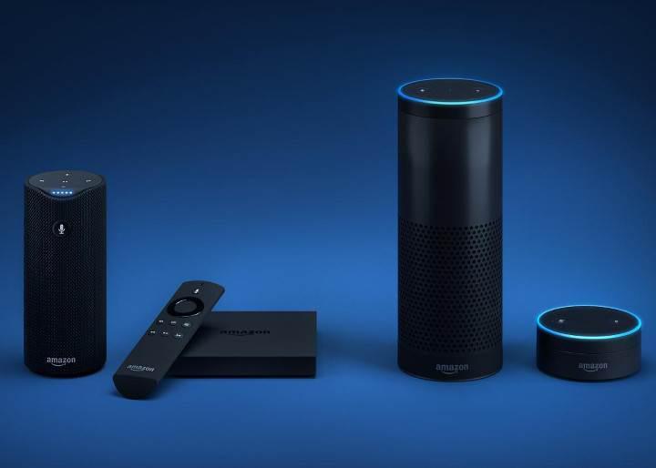 Amazon Echo Dot'u sadece sesinizle satın alabileceksiniz