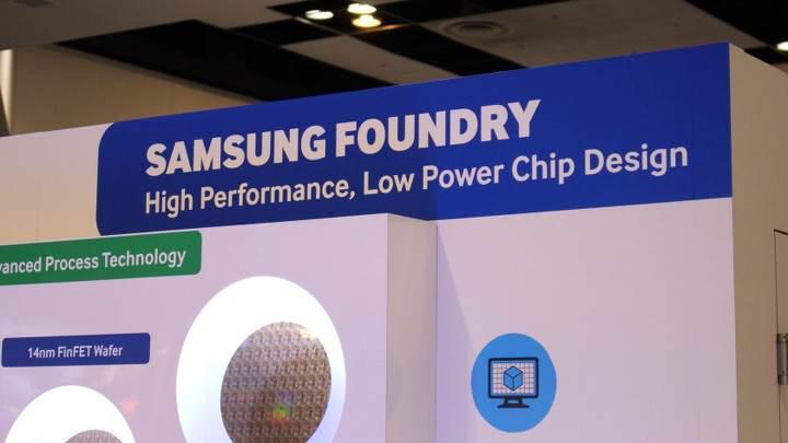 Samsung'a karşı TSMC cephesi genişliyor