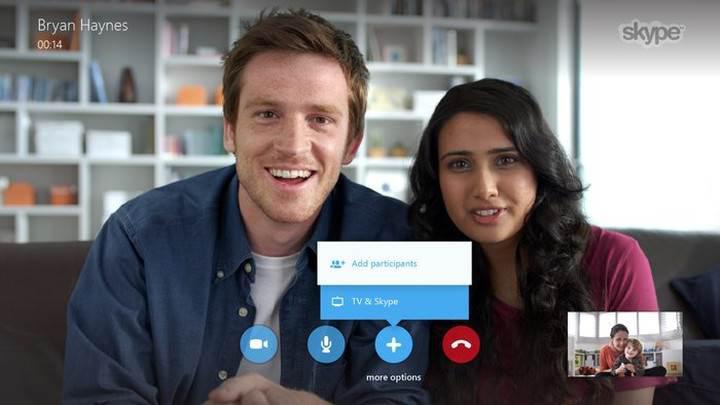 Skype'ın televizyon desteği sona eriyor