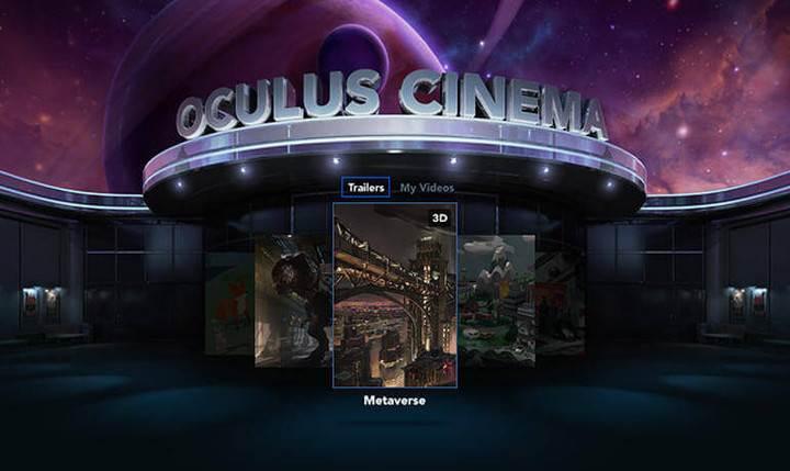 Dünyanın ilk sanal gerçeklik sineması Amsterdam'da açılıyor