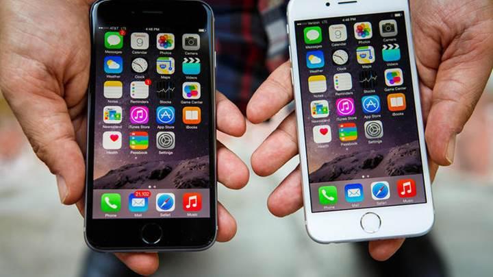 iPhone satışlarındaki düşüş beklenenden daha fazla olabilir