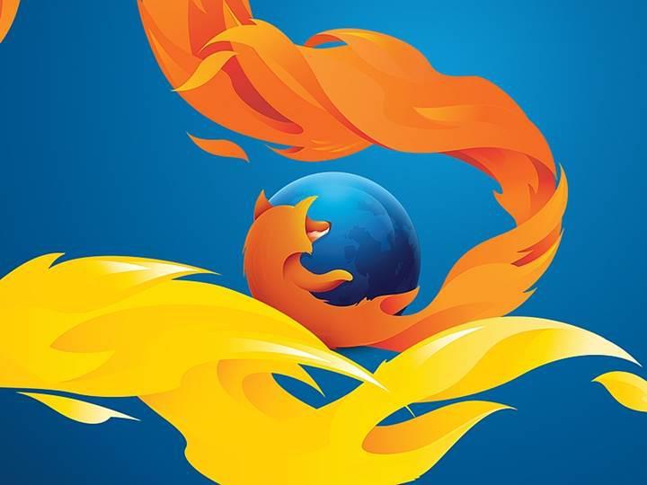 Mozilla, Android için yeni özelliklerle donattığı Firefox 45'i yayınladı