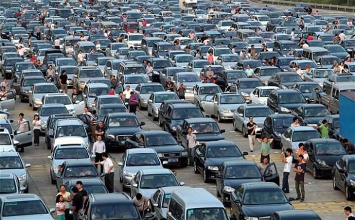 Çin'in araç takip sistemi endişeye yol açıyor
