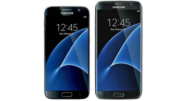 Samsung Galaxy S7 ön siparişleri beklenenden daha iyi