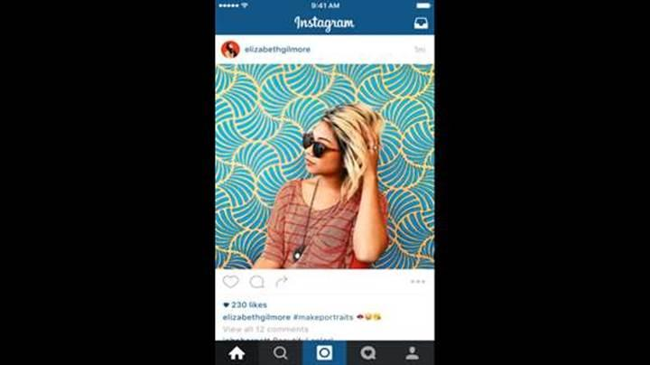Instagram nihayet Windows 10 mobilde