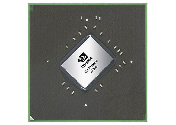 Nvidia'dan giriş seviyesine 3 yeni mobil ekran kartı