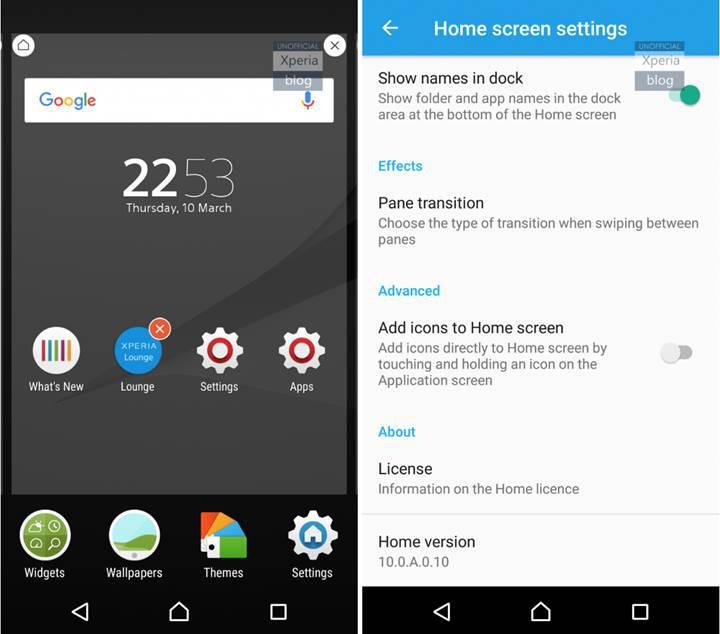 Sony Xperia Z3, Z3 Compact ve Z2 için Android 6.0.1 güncellemesi çıktı