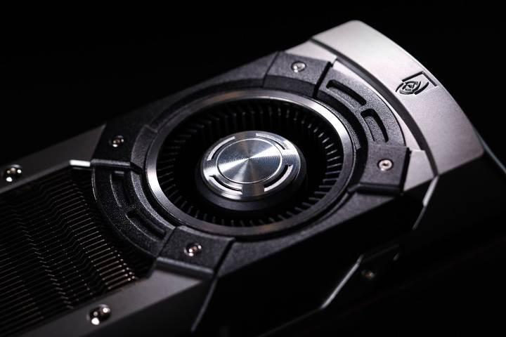 Pascal tabanlı Nvidia GeForce GTX 1080, Nisan ayında karşımıza çıkabilir