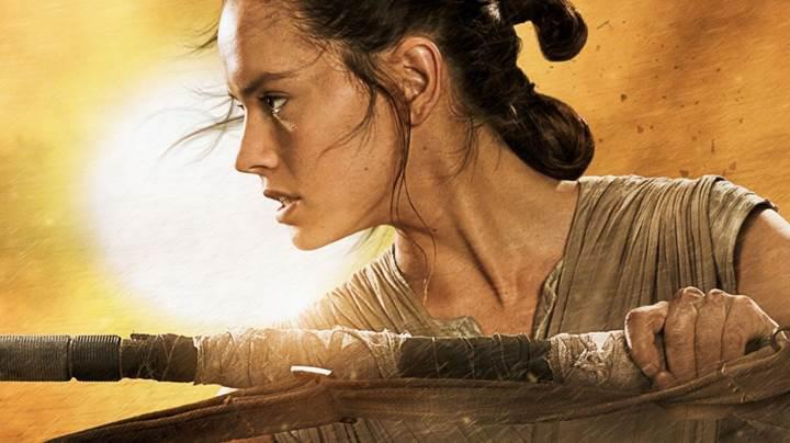 Star Wars'un yıldızı yeni Lara Croft olma yolunda