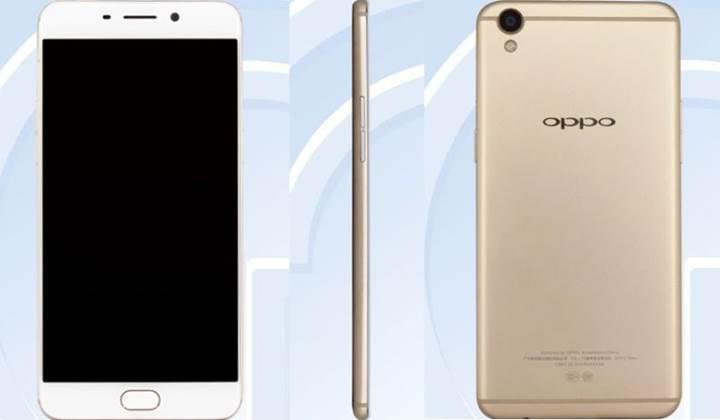 Oppo R9 ve R9 Plus'ın teknik özellikleri sızdırıldı