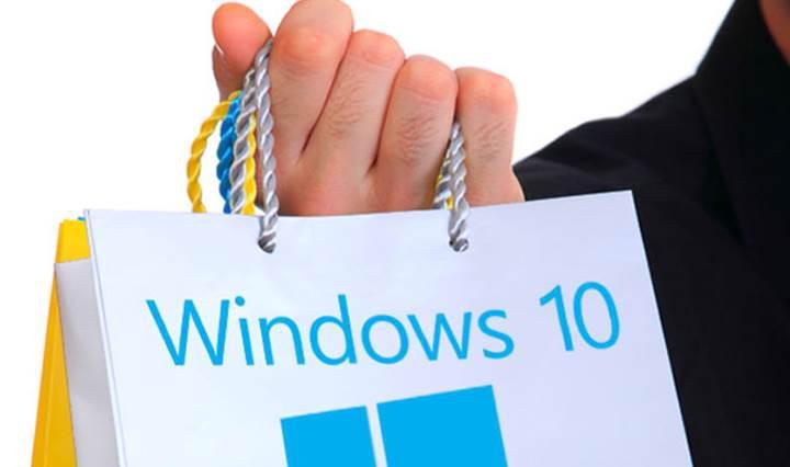 Microsoft artık Windows 10 Mağazası'nda Bitcoin'le ödeme kabul etmeyecek