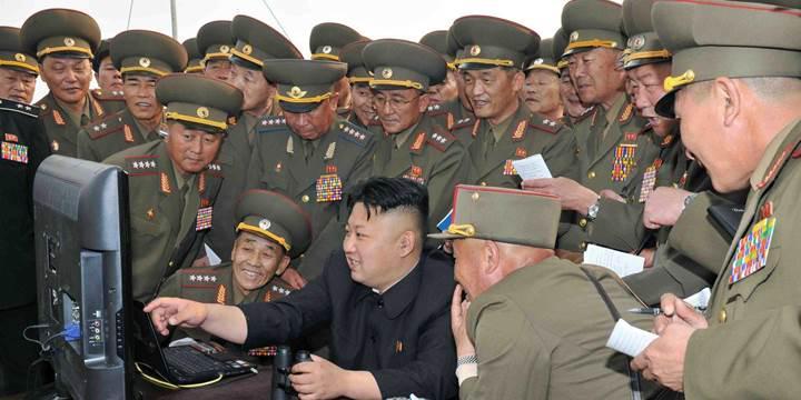 Kuzey Kore hack çalışmalarını hızlandırdı