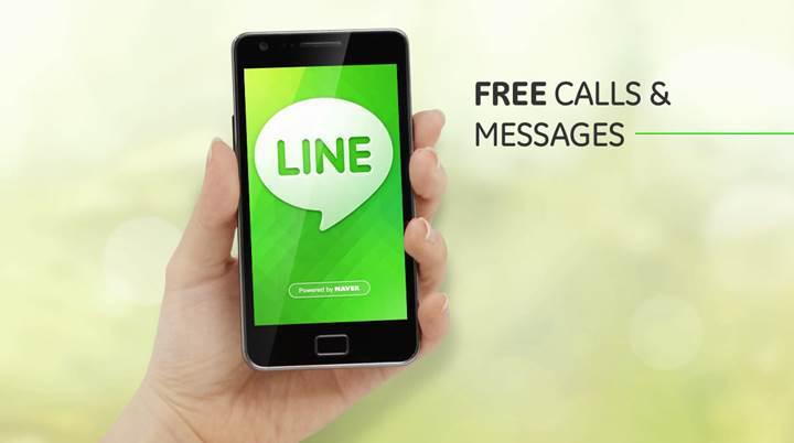 LINE evrensel uygulaması Windows 10 Mobile desteğiyle güncellendi