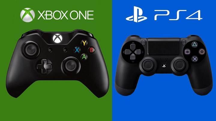Microsoft: Xbox One ve PS4 oyuncuları birlikte online oyun oynayabilecek