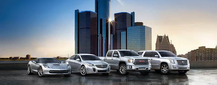 General Motors'tan otonom araçlara yatırım
