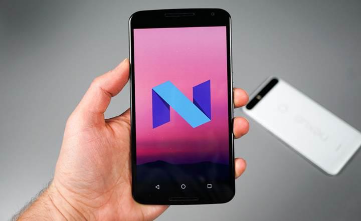 Android N'in ilk betasındaki bilinen hatalar