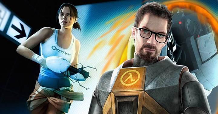 Half-Life ve Portal beyaz perde yolunda