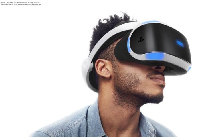 Sony Playstation VR fiyatı belli oldu, işte detaylar