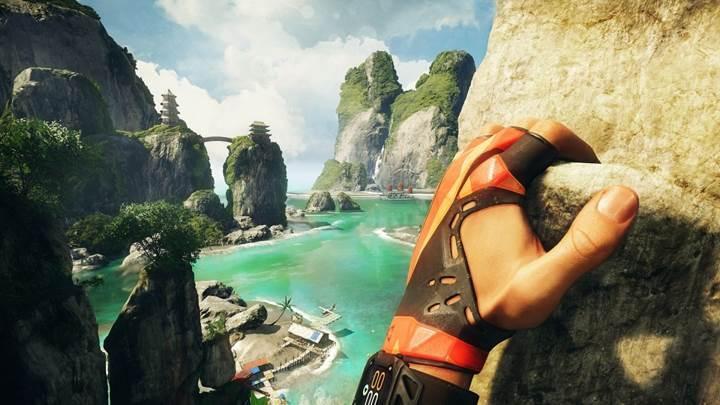 Crytek, DX12 ve VR destekli CryEngine 5'i duyurdu