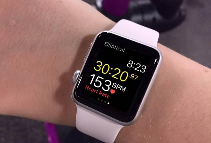 Apple Watch hayat kurtardı