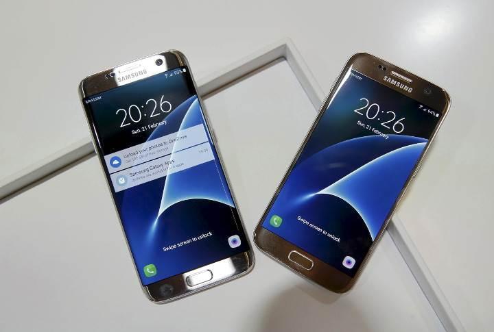 Samsung Galaxy S7 serisi, Çin'de 10 milyon ön sipariş aldı