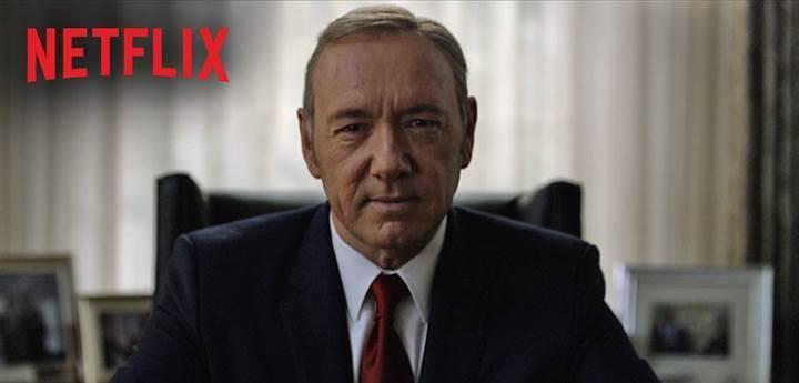 Netflix mobil veri tasarrufu için harekete geçti
