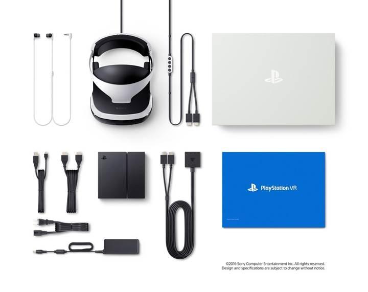 Playstation VR'ın son kullanıcıya maliyeti tahmin edilenden yüksek olabilir
