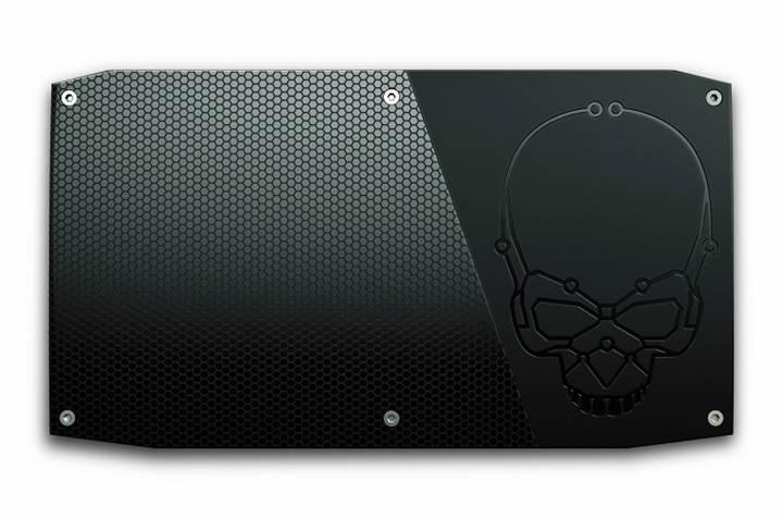 Intel yeni Skulltrail oyun bilgisayarını duyurdu