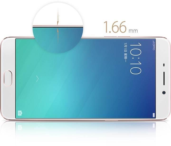 Oppo R9 ve R9 Plus artık resmi