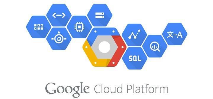 iCloud'ın bir kısmı Google Cloud Platform'u üzerinden çalıştırılacak