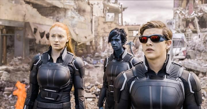X-Men: Apocalypse'ten yeni fragman