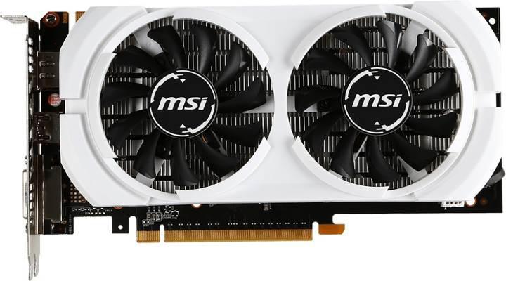 MSI'dan güç bağlantısı gerektirmeyen GeForce GTX 950 ekran kartı