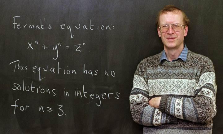 Matematiğin Nobel'i sahibini buldu: 350 yıllık problem 700 bin dolar kazandırdı